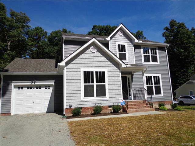 10424 Princess Margaret Place, Chesterfield, VA 23236