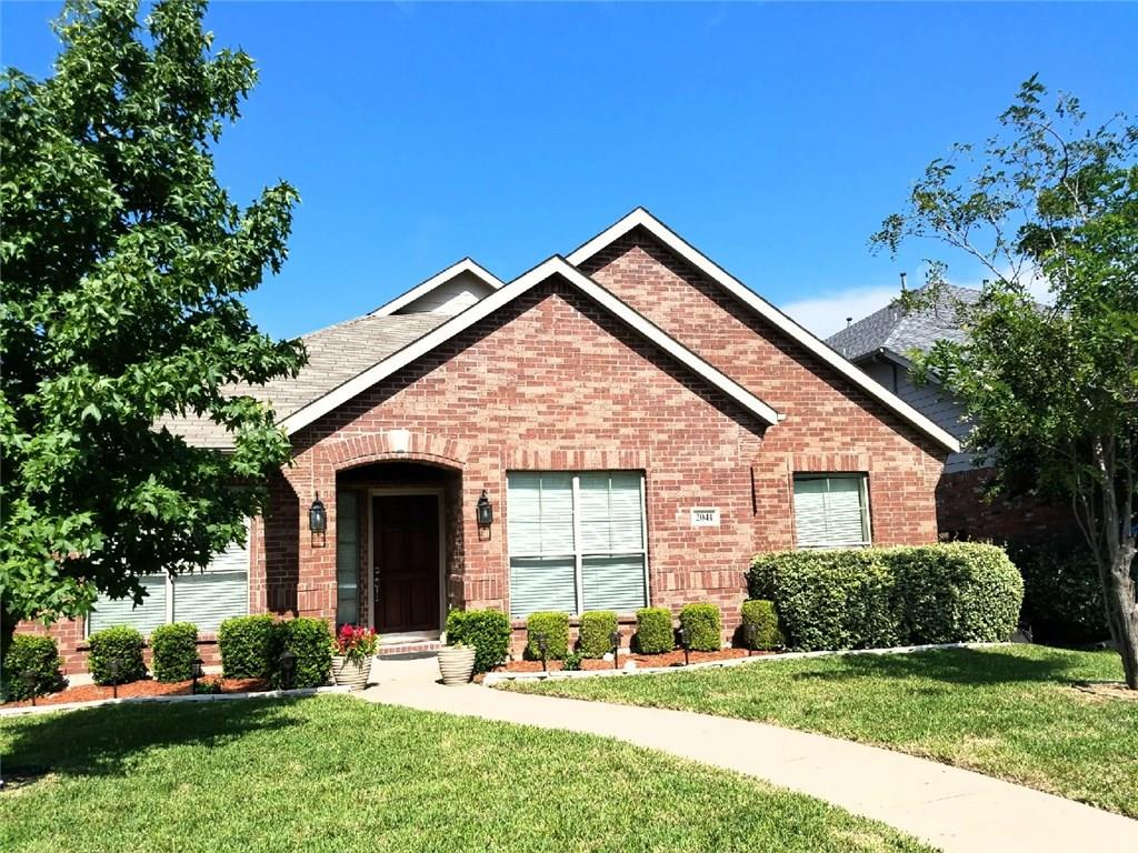 2041 Ashbourne Drive, Rockwall, TX 75087