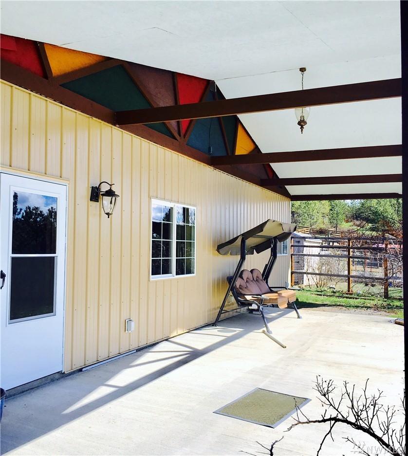 4661 Lime Kiln Wy, Springdale, WA 99173