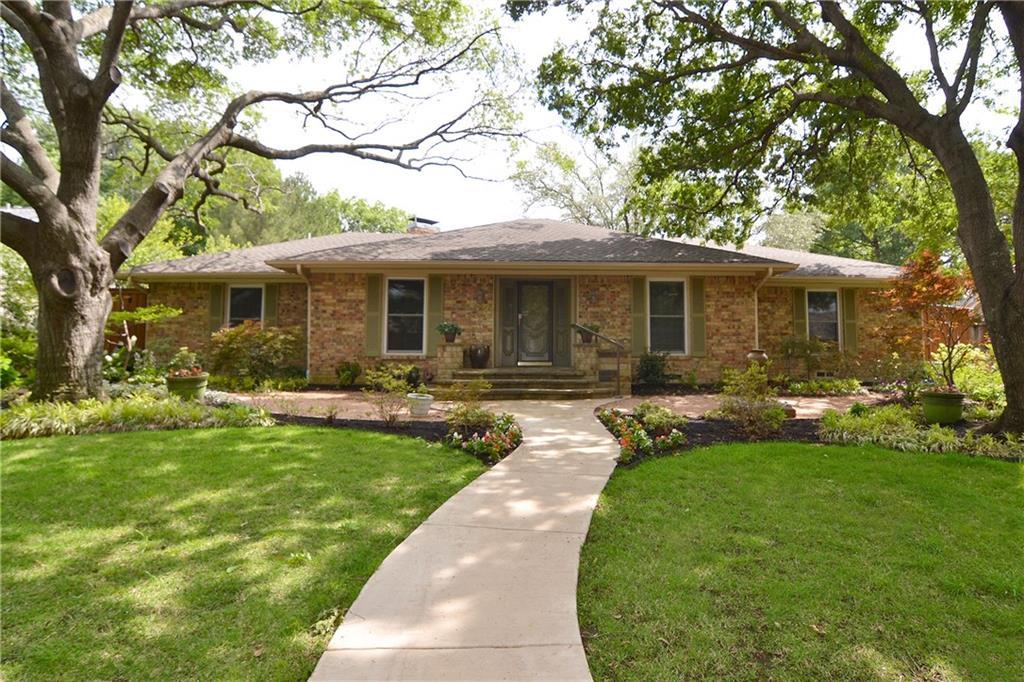 7736 Woodstone Lane, Dallas, TX 75248
