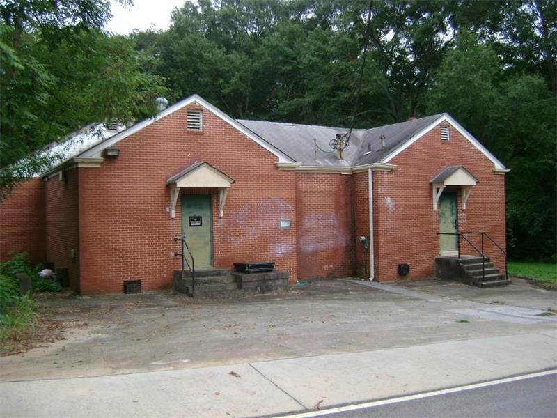 4385 SW Walton Street, Powder Springs, GA 30127