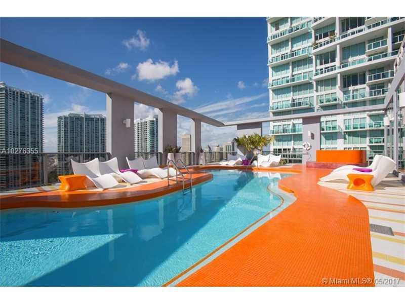 31 SE 6th St 1402, Miami, FL 33131