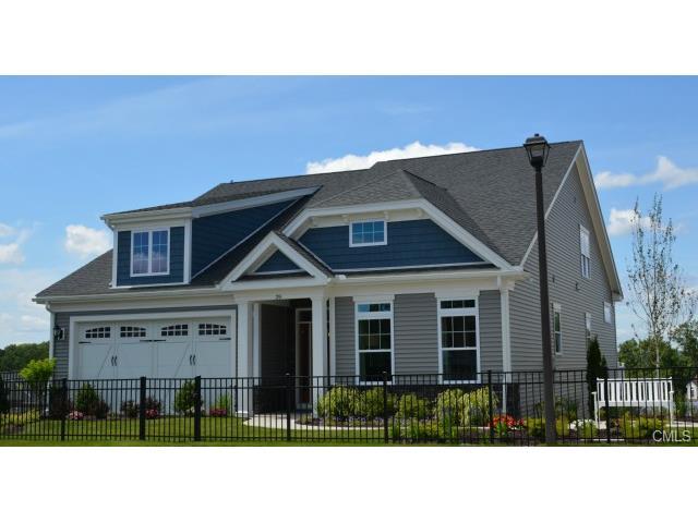 39 Fieldstone Lane, Beacon Falls, CT 06403