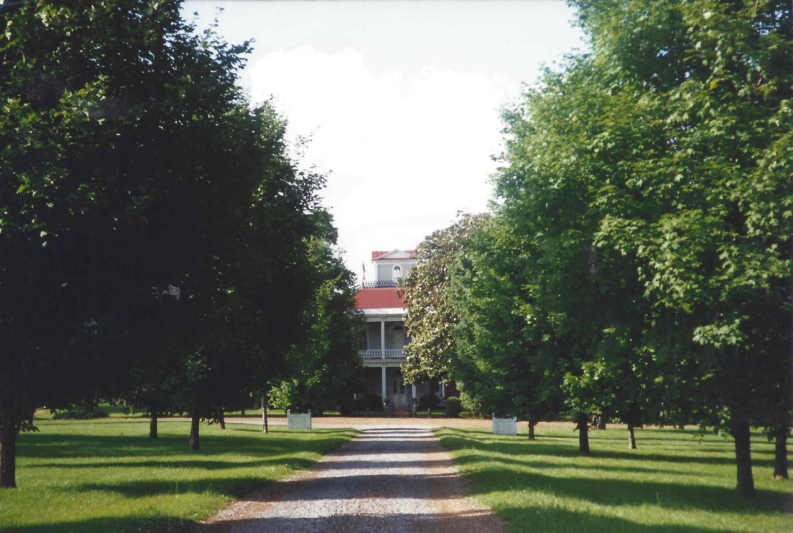 600 Boyd Mill Ave, Franklin, TN 37064
