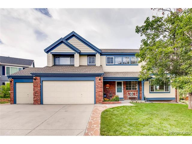 9205 Madras Court, Highlands Ranch, CO 80130