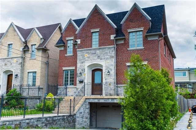 83 Stormont Ave, Toronto, ON M5N 2C3