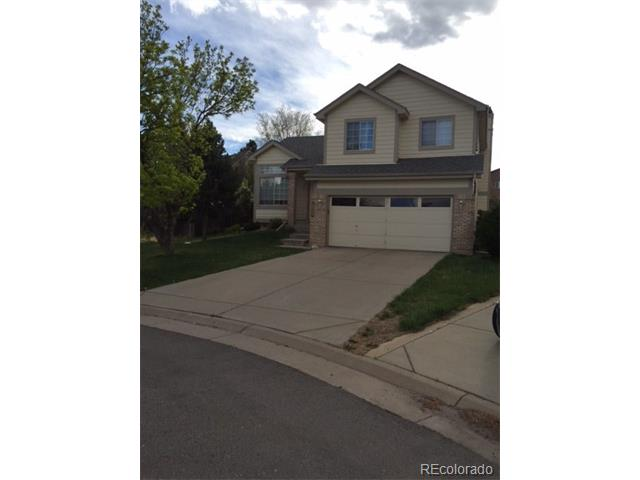 19522 E Girton Place, Aurora, CO 80013