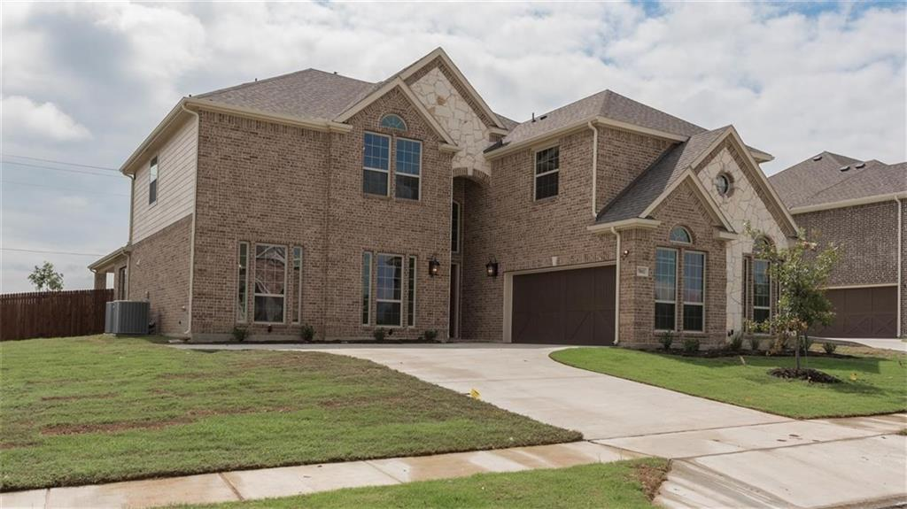 7802 Graystone Drive, Sachse, TX 75048
