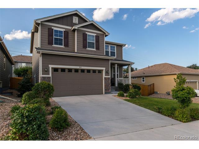 3461 W Girard Drive, Denver, CO 80236