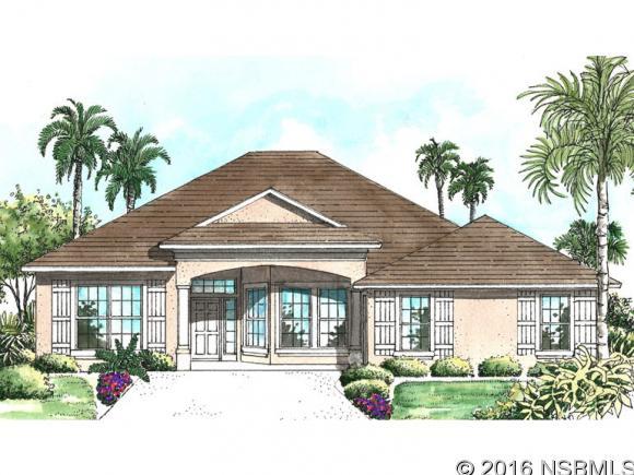 3323 Bellino Blvd, New Smyrna Beach, FL 32168