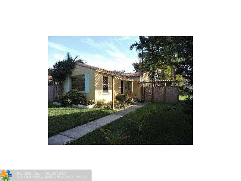 1436 Jackson St, Hollywood, FL 33020