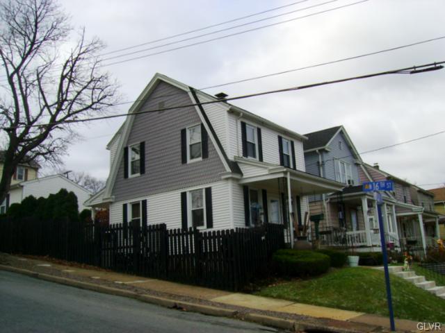 1600 Liberty Street, Wilson Borough, PA 18042