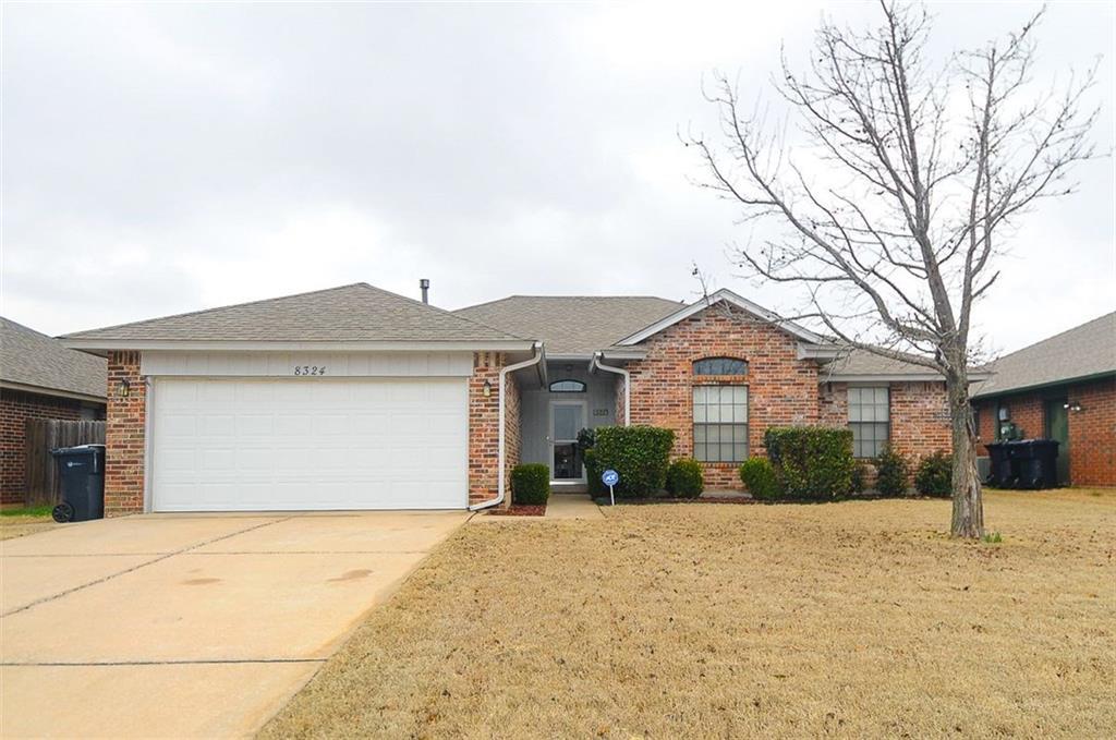 8324 Pinewood Drive, Oklahoma City, OK 73135