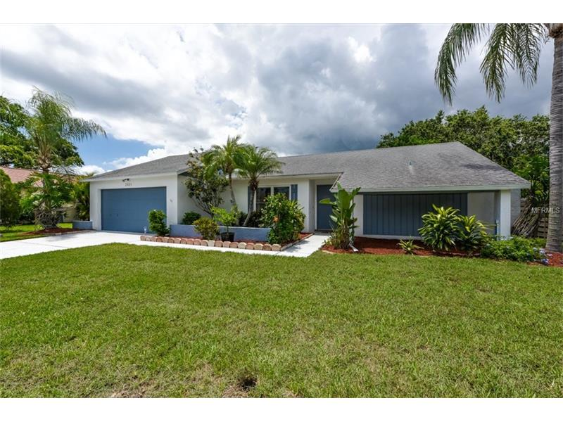3821 EASTON STREET, SARASOTA, FL 34238