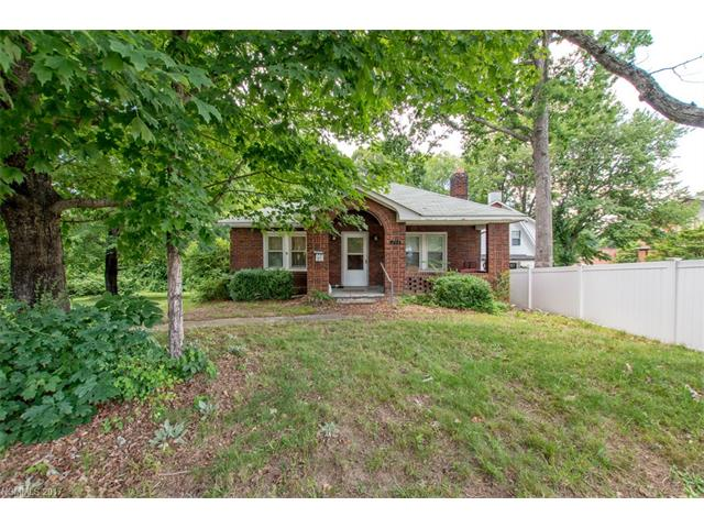 754 Fairview Road, Asheville, NC 28803