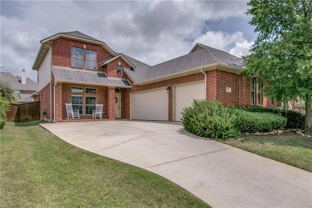 951 Fortner Road, Lantana, TX 76226