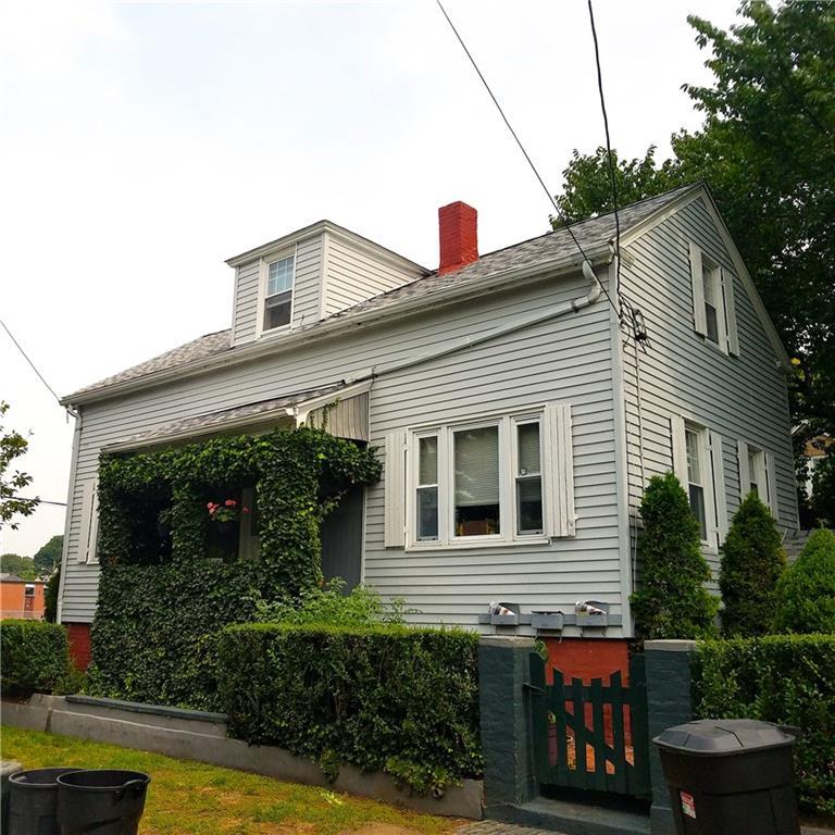 216 Mercer ST, East Providence, RI 02914