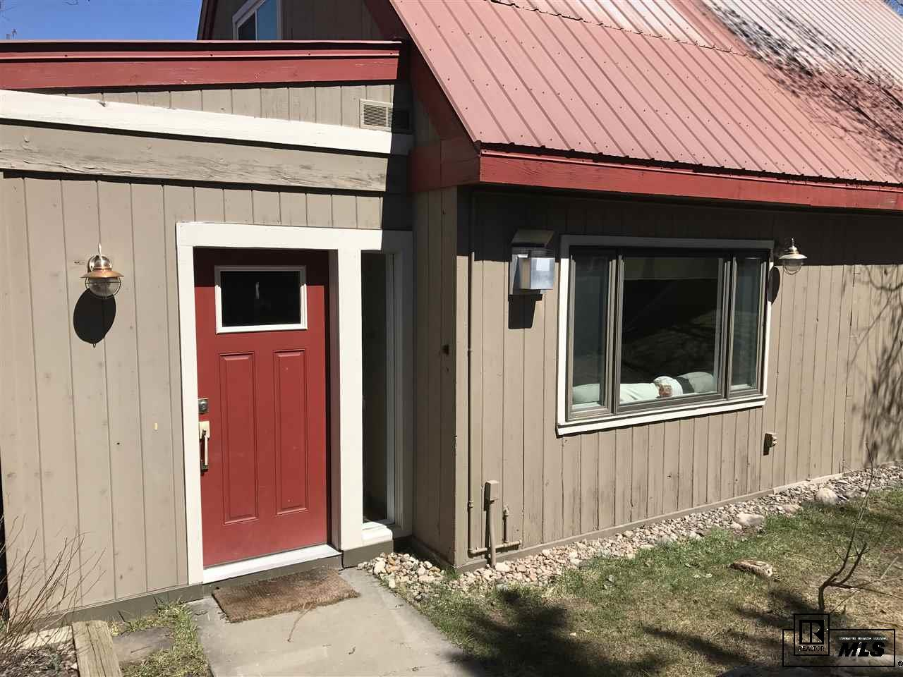 434 Emerald Court, Steamboat Springs, CO 80487