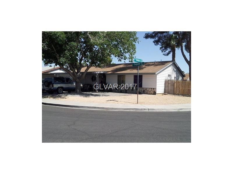 3974 SAGUARO Lane, Las Vegas, NV 89110