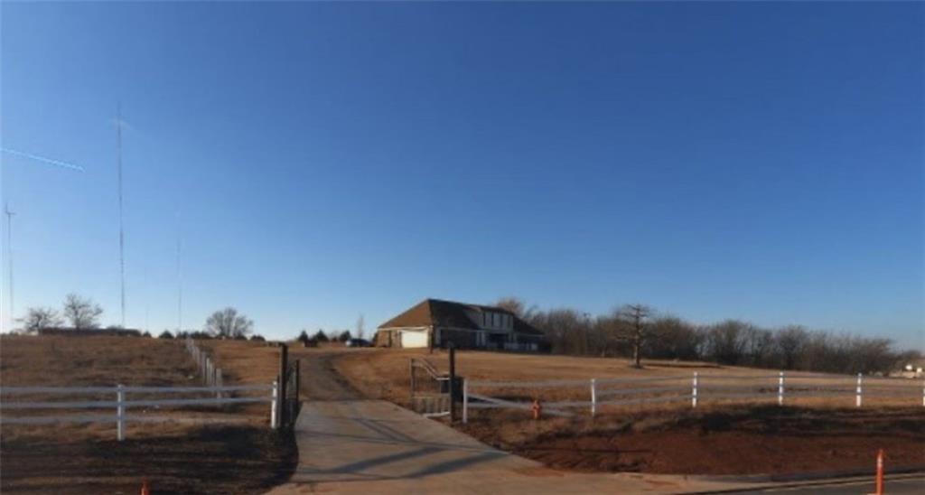 1328 E Hefner, Oklahoma City, OK 73131