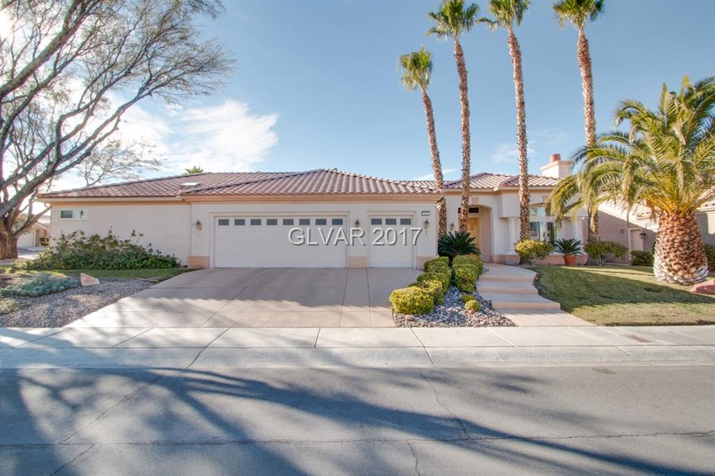3037 HIGH RANGE Drive, Las Vegas, NV 89134