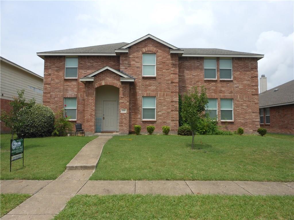 2717 Lake Terrace Drive, Wylie, TX 75098