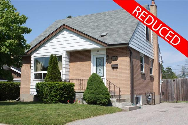 22 Forest Rd, Ajax, ON L1S 2N3