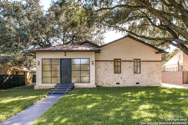 182 E EDGEWOOD PL, Alamo Heights, TX 78209