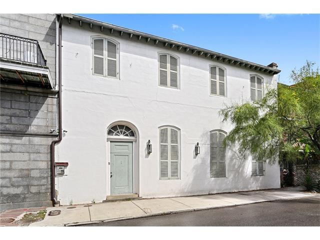 1303 BURGUNDY Street 5, New Orleans, LA 70116