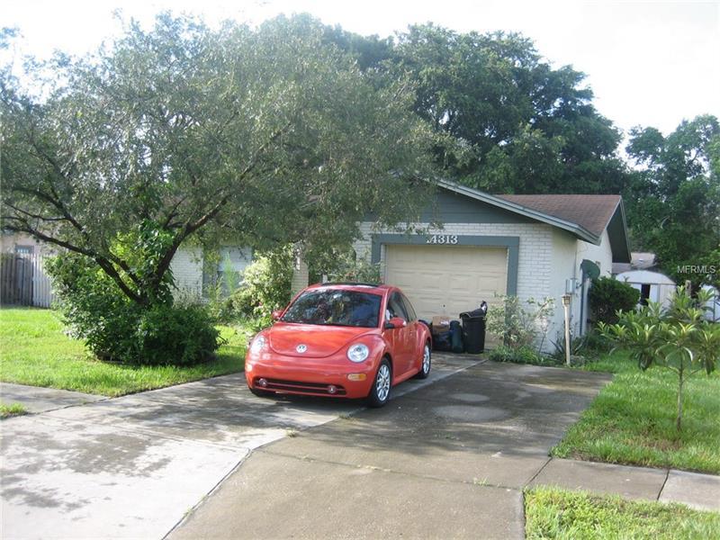 14313 CAPITOL DRIVE, TAMPA, FL 33613