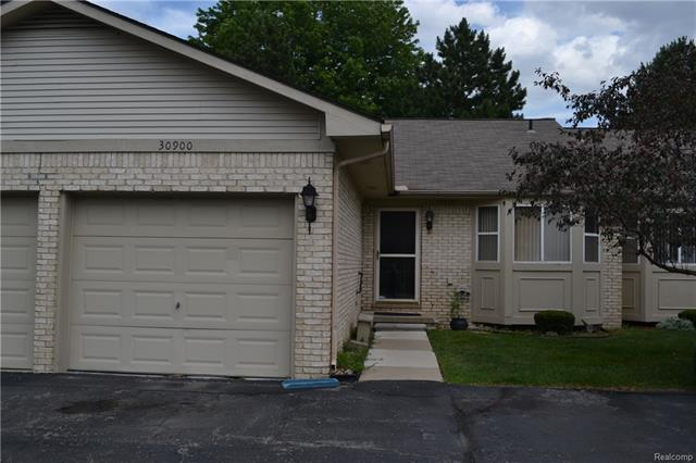 30900 PLUM LANE DRIVE 10, Madison Heights, MI 48071