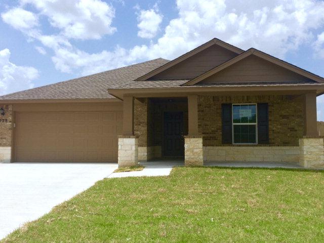 228 Cobble Stone Court, Victoria, TX 77904