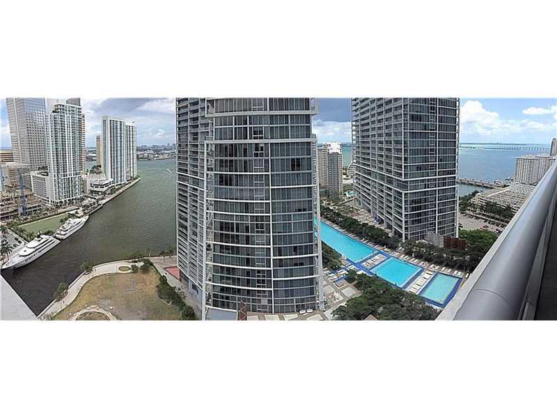 485 Brickell Ave 2802, Miami, FL 33131