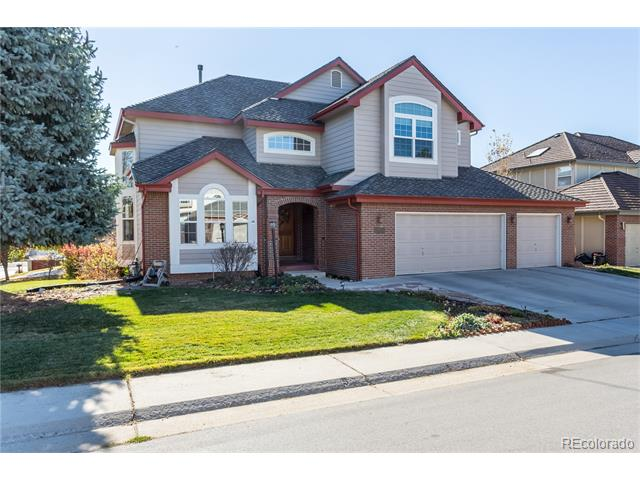 6130 S Newark Way, Englewood, CO 80111