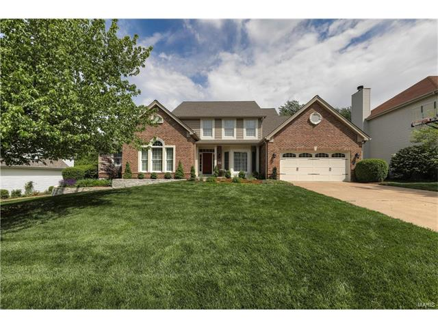 257 Towers Creek Place, St Charles, MO 63304