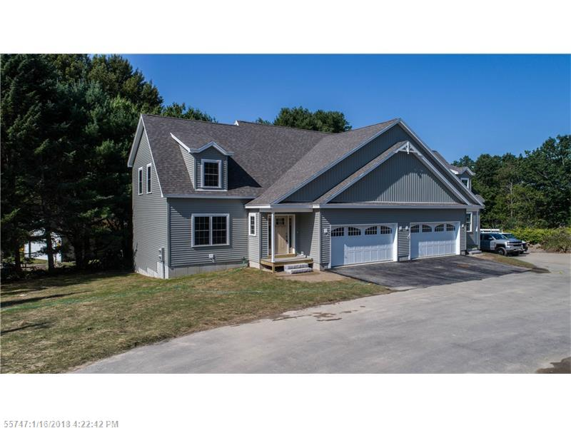 11 Willowdale RD 1, Scarborough, ME 04074