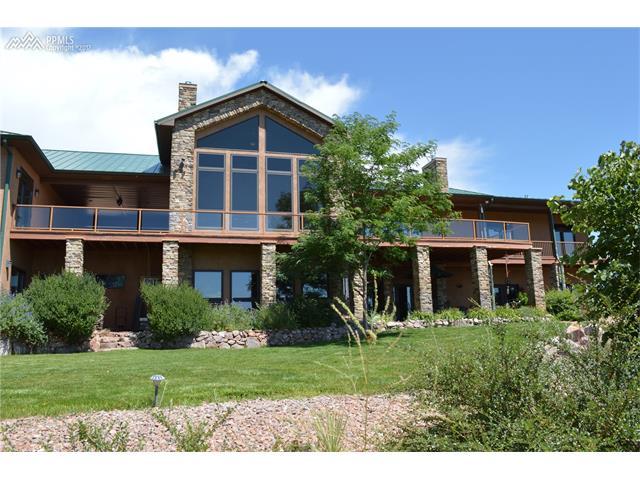 14525 Aiken Ride View, Colorado Springs, CO 80926