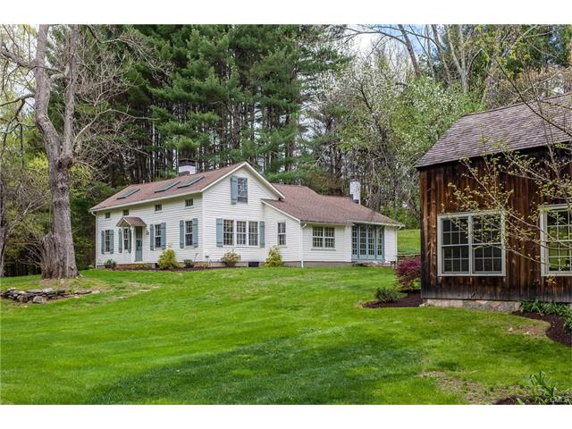 91 Cherniske Road, New Milford, CT 06776