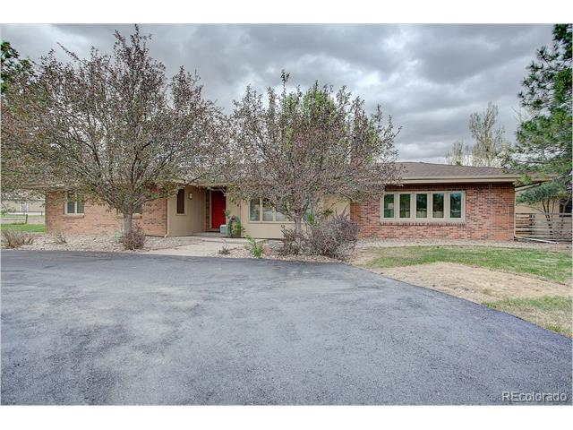 16843 W 75th Place, Arvada, CO 80007
