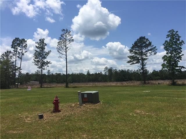 LOT 3 WOOD OAKS Drive, PICAYUNE, MS 39466