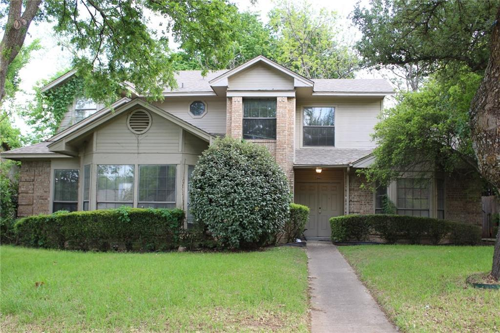 2710 Francisco Drive, Garland, TX 75044