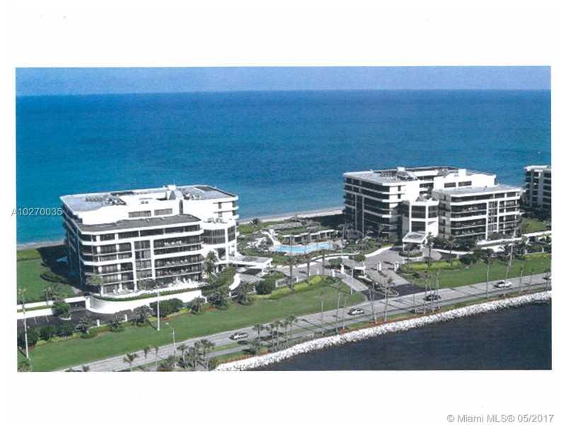 3100 S Ocean Blvd 107N, Palm Beach, FL 33480
