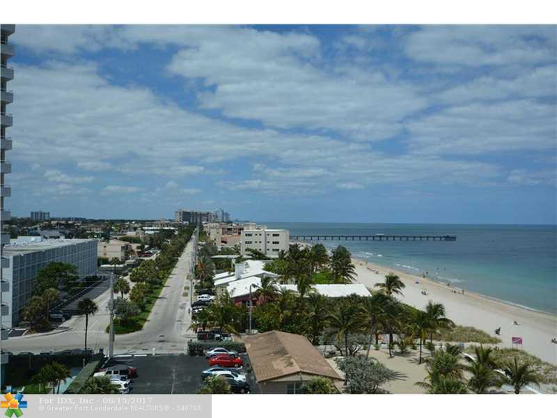 3900 N Ocean Dr 11B, Lauderdale By The Sea, FL 33308