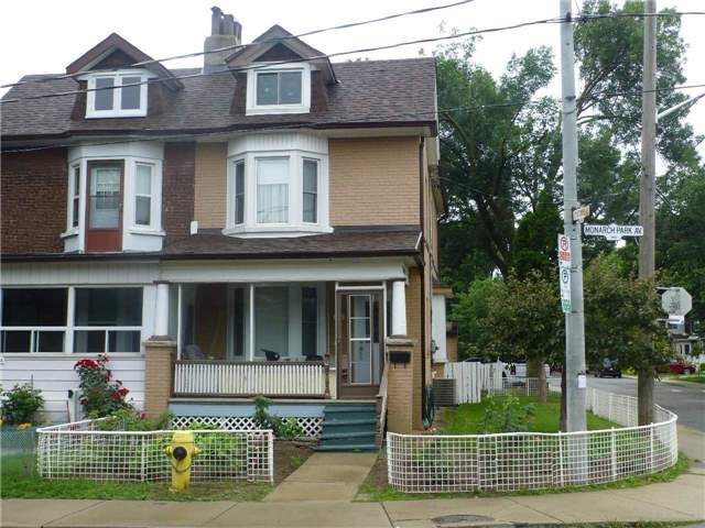 140 Monarch Park Ave, Toronto, ON M4J 4R4