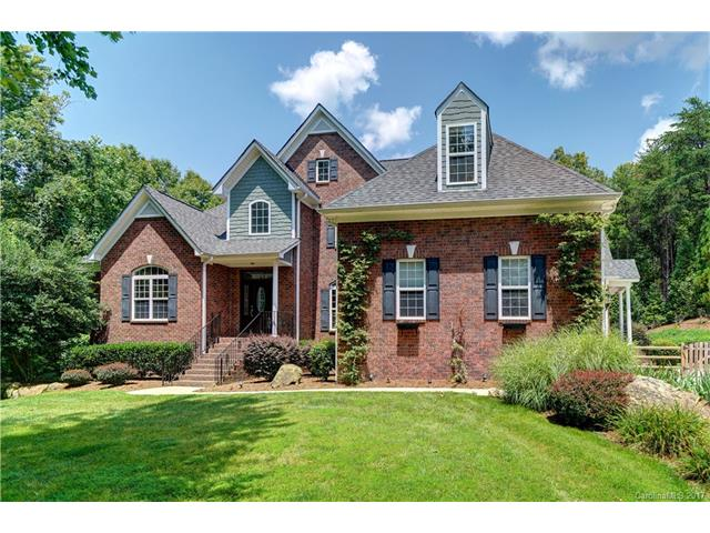 157 Palmer Marsh Place, Mooresville, NC 28117