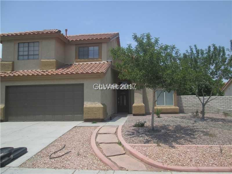 428 RUTHERFORD Circle, Las Vegas, NV 89123