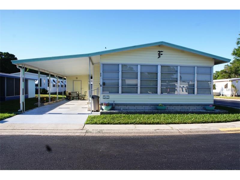 12100 SEMINOLE BOULEVARD 22, SEMINOLE, FL 33778
