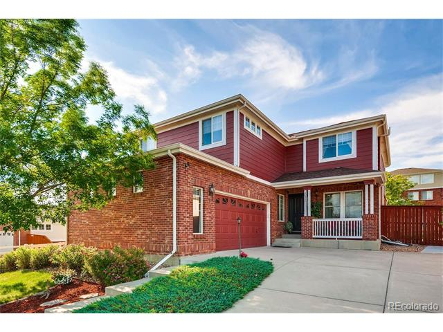 20257 E Dartmouth Drive, Aurora, CO 80013