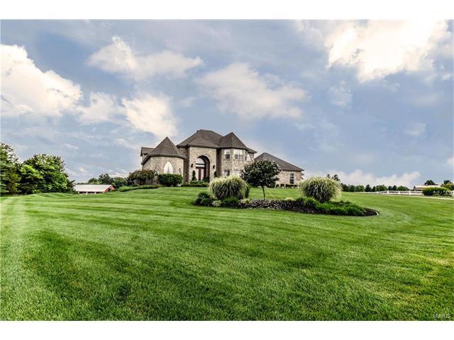 156 Stoneledge Court, Marthasville, MO 63357
