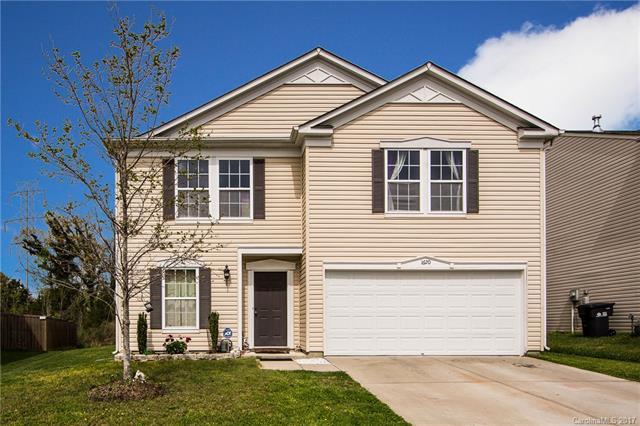 1620 Bray Drive, Charlotte, NC 28214